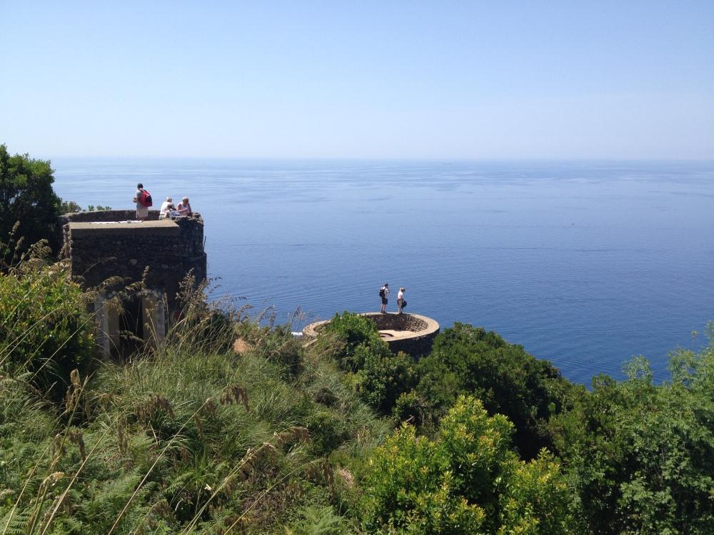 Batterie Parco Portofino 2